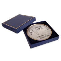 Blue Gift Box - For 73mm / 2.9″ medals