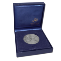 Blue Jewellery Box - For 50mm / 2″ medals
