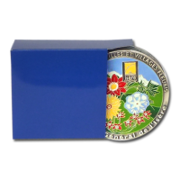 Gifts - The Magnifier in its Blue Paper Case
